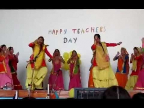 School Celebration